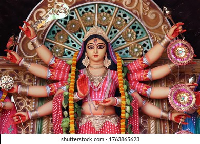 Durga Puja is the greatest festival of India. Durga puja festival showcases Indian culture. Kolkata Durga puja is very much popular Bengali festival. Durga Puja is the best Hindu festival.