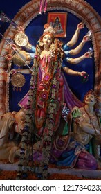 Durga puja in Kolkata - The greatest festival of The Bengali Hindu