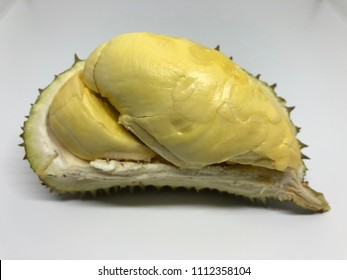 Durian The king of fruit, Thailand. King of Fruit. Durian. Thai Fruit. Popular Fruit. Strong Odour.