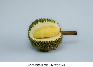 Durian Thai Durian fruit green