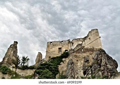 Durnstein Castle, Austria