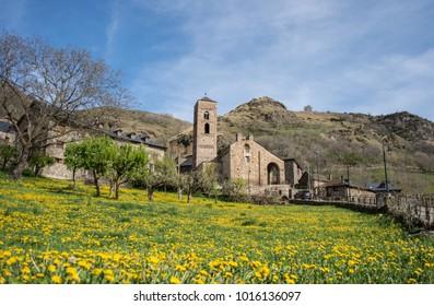 Durro, Vall de Boí, Lleida