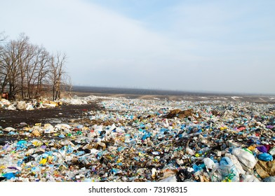 Dust dump