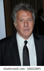 """Dustin Hoffman at the """"Barney's Version"""" Centerpiece Gala Screening AFI FEST 2010, Egyptian Theatre, Hollywood, CA. 11-06-10"""