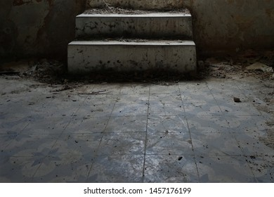 Dusty Floor Images, Stock Photos & Vectors | Shutterstock