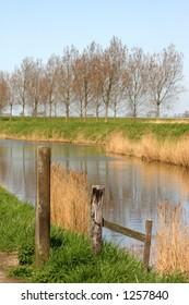 Dutch dyke