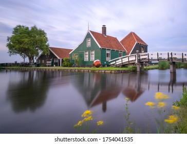 Dutch farmers house, the Nederlands