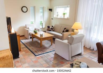 Dutch Living Room Hd Stock Images Shutterstock