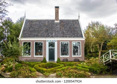 Dutch house, Europe