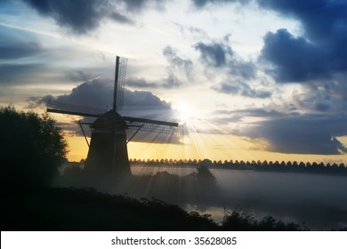 dutch morning