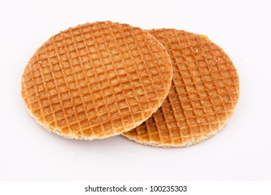 dutch waffle
