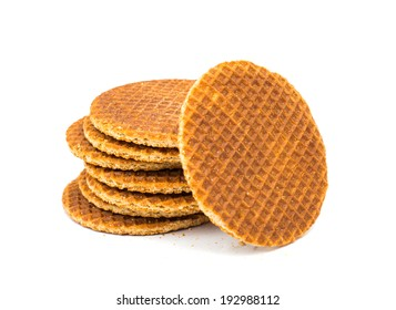 Dutch Waffle Hd Stock Images Shutterstock