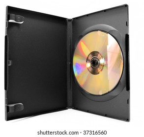 DVD and Box
