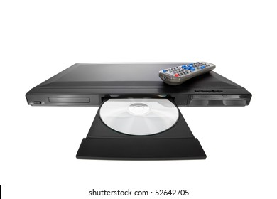Dvd Player Images, Stock Photos & Vectors | Shutterstock