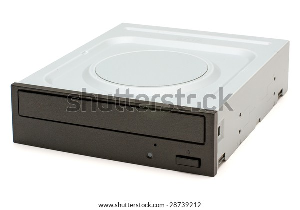 Dvdrom Drive | Technology Stock Image 28739212