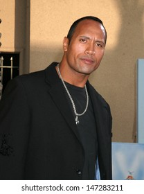 "Dwayne ""The Rock"" Johnson arriving at the  MTV Movie Awards at the Shrine Auditorium,  Los Angeles, CA June 4, 2005"