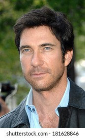 Dylan McDermott at ABC Network 2007-2008 Primetime Upfronts Previews, Lincoln Center, New York, NY, May 15, 2007