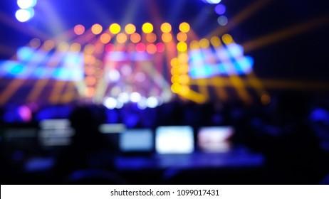 e sport bokeh live production streaming