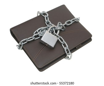 each of which is the big secret documents should be locked and placed in a safe place