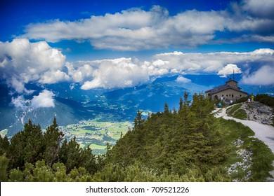 Eagles Nest, Berchtesgaden, Germany