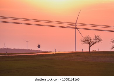 early Energy Suppliers