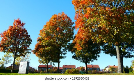 Early fall In Trelleborg
