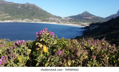 Early morning at Hout Bay, Western Cape, South Africa