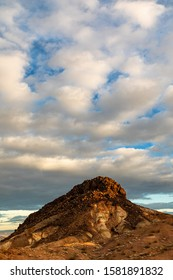 Early Morning LightLake Mead National Recreation AreaNevada12/7/2019