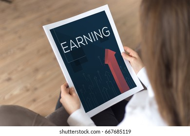 EARNING CONCEPT