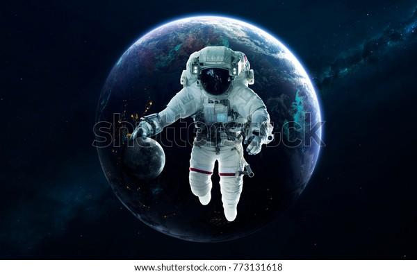 Foto De Stock Sobre Earth Beautiful Science Fiction