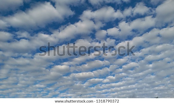 Earthquake Cloud Kenting Taiwan Stock Photo Edit Now 1318790372