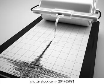 earthquake measures