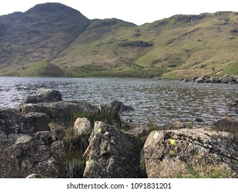 Easdale Tarn hike, Grasmere, Lake DIstrict, England