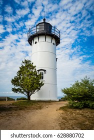 East Chop Lighthouse in Martha's Vineyard