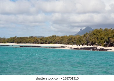 The East Coast of Mauritius begins in the North with Roches Noires and ends in the South with the small fishing village of Trou d'Eau Douce