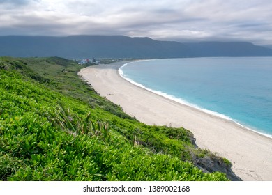 East Coast National Scenic Area: Hualien County Coastline - Hualien, Taiwan