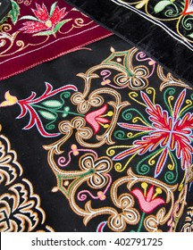 east embroidery