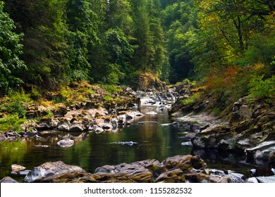 East Fork, Lewis River