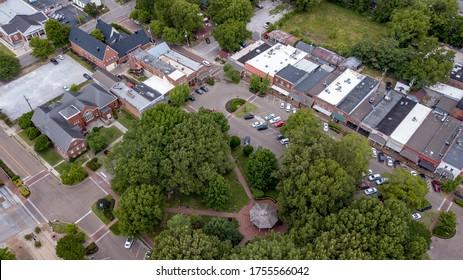 East Memphis Tennessee Landmarks and Buildings Near Cordova, Bartlett, Shelby Farms, Walnut Grove, Poplar Ave.