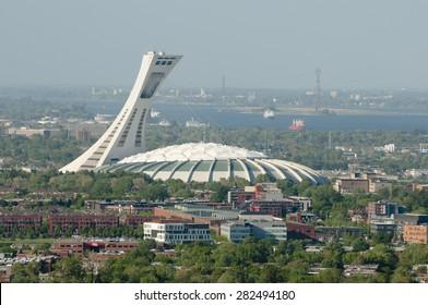 East Montreal Suburbs - Canada