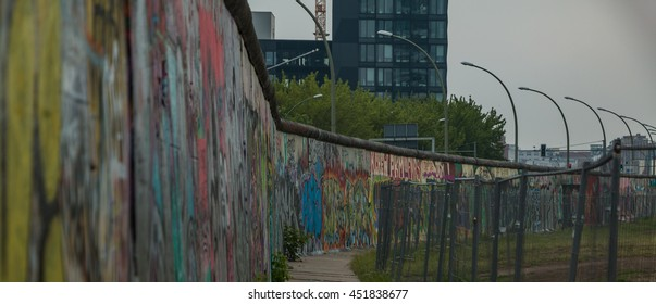 East Side Gallery I