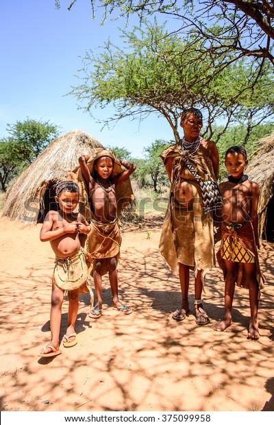 Windhoek People
