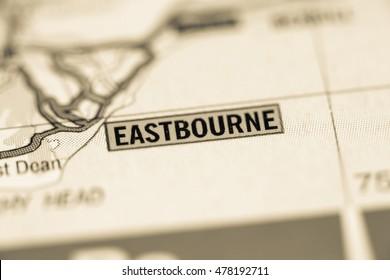 Eastbourne. United Kingdom