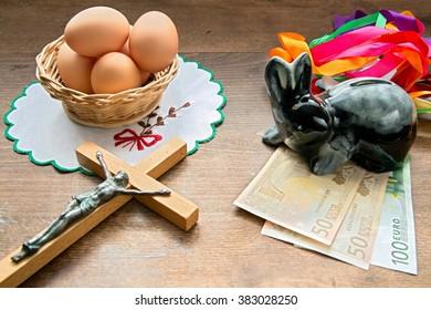 easter - Shutterstock ID 383028250