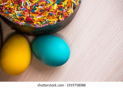 easter-cake-colored-topping-two-260nw-19