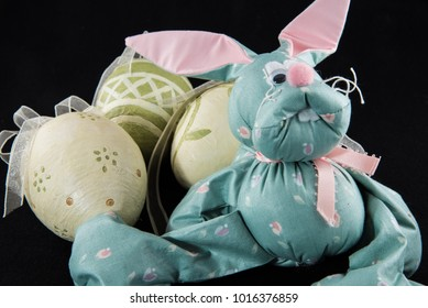 Easter holiday is full of colorful items and decorations; eggs, bunnies, candy etc.  One of the children's favorite celebrations.