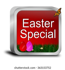 Easter Special button