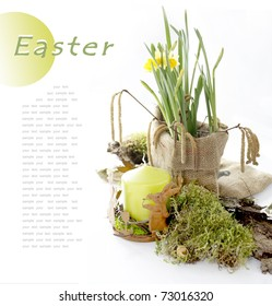 Easter time - 1