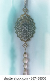 Eastern Arabic decoration