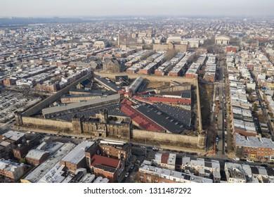 Eastern State Penitentiary Philadelphia PA